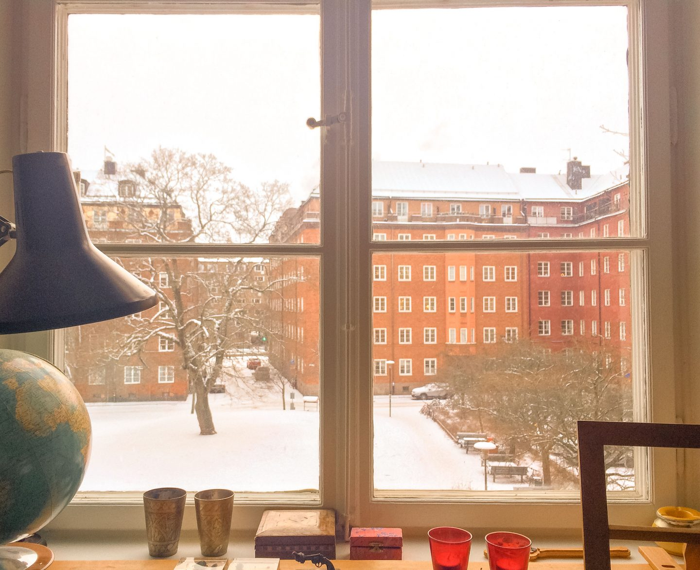 6 Tips for visiting Stockholm in Winter