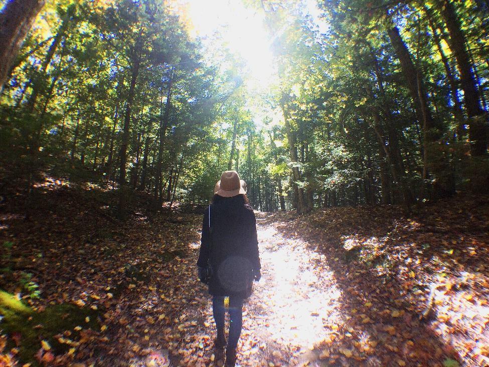 Off the beaten path: Granby, CT