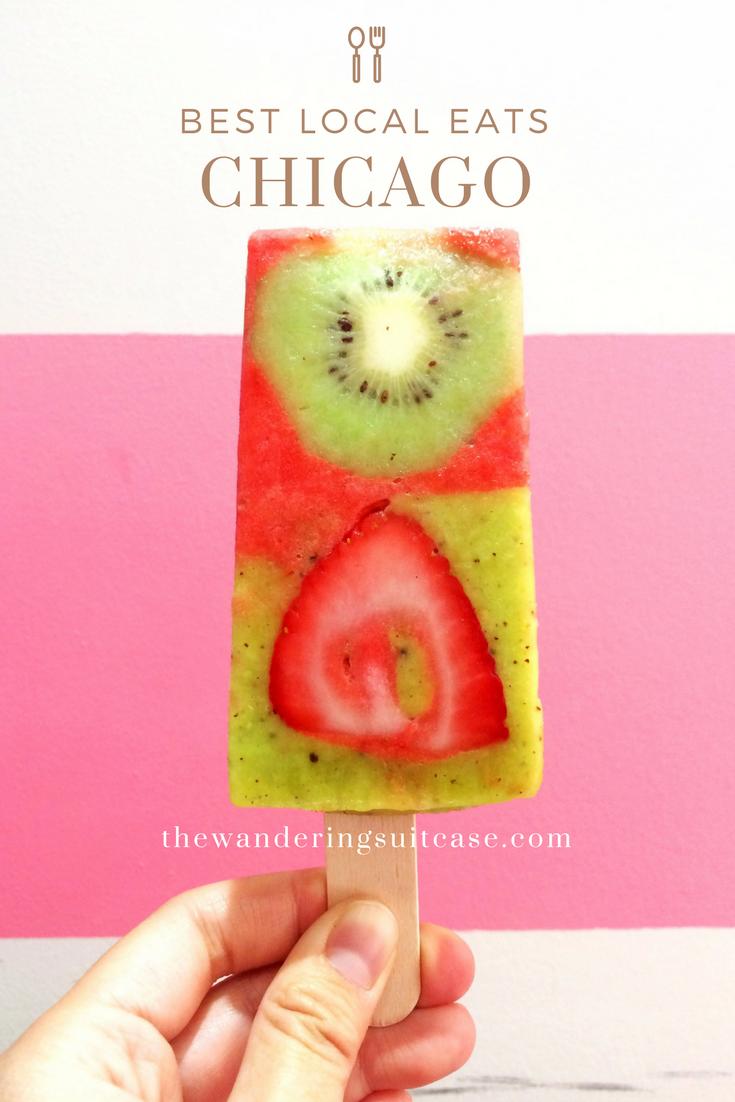 local eats chicago