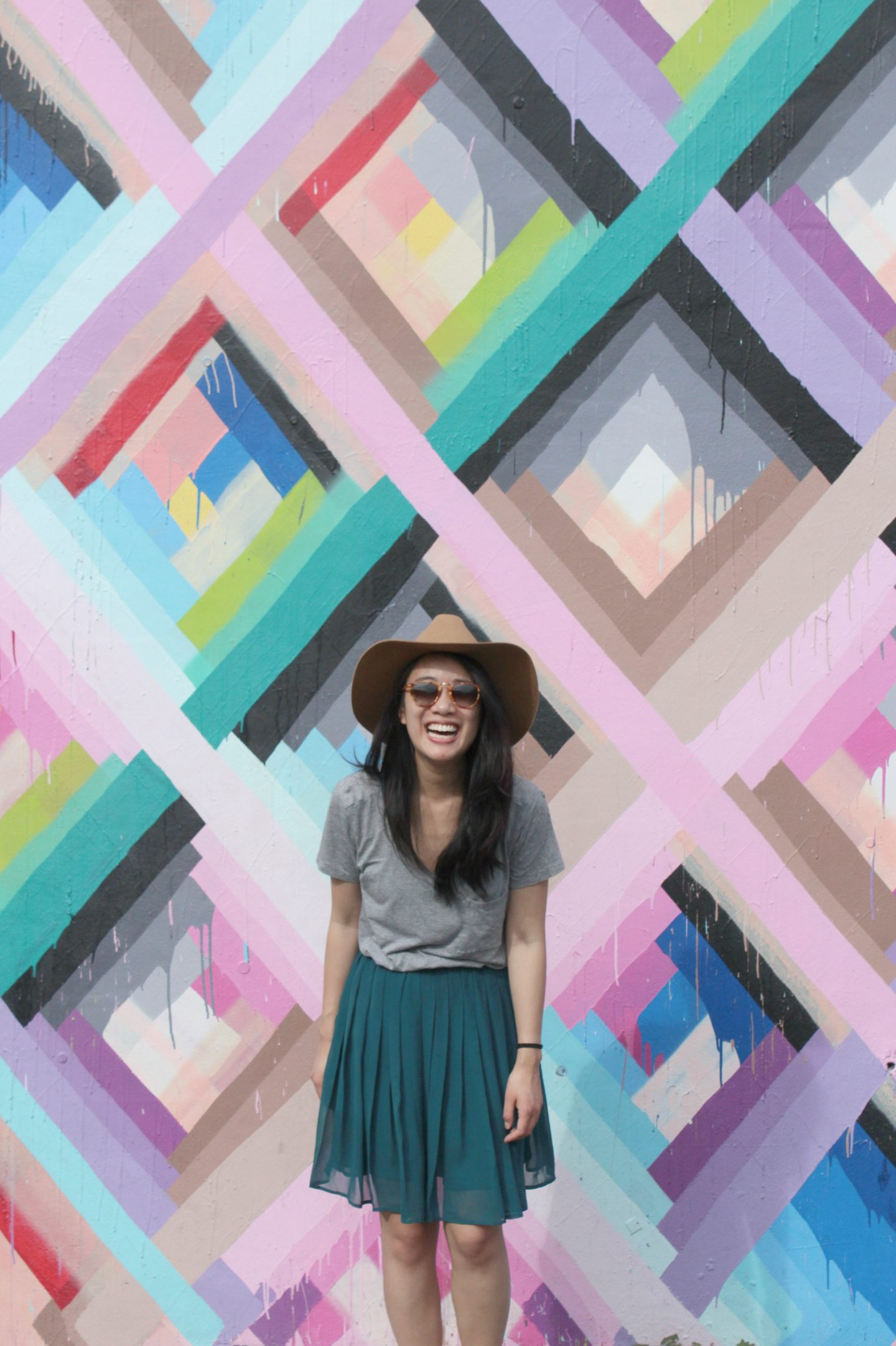 Miami travel guide wynwood walls