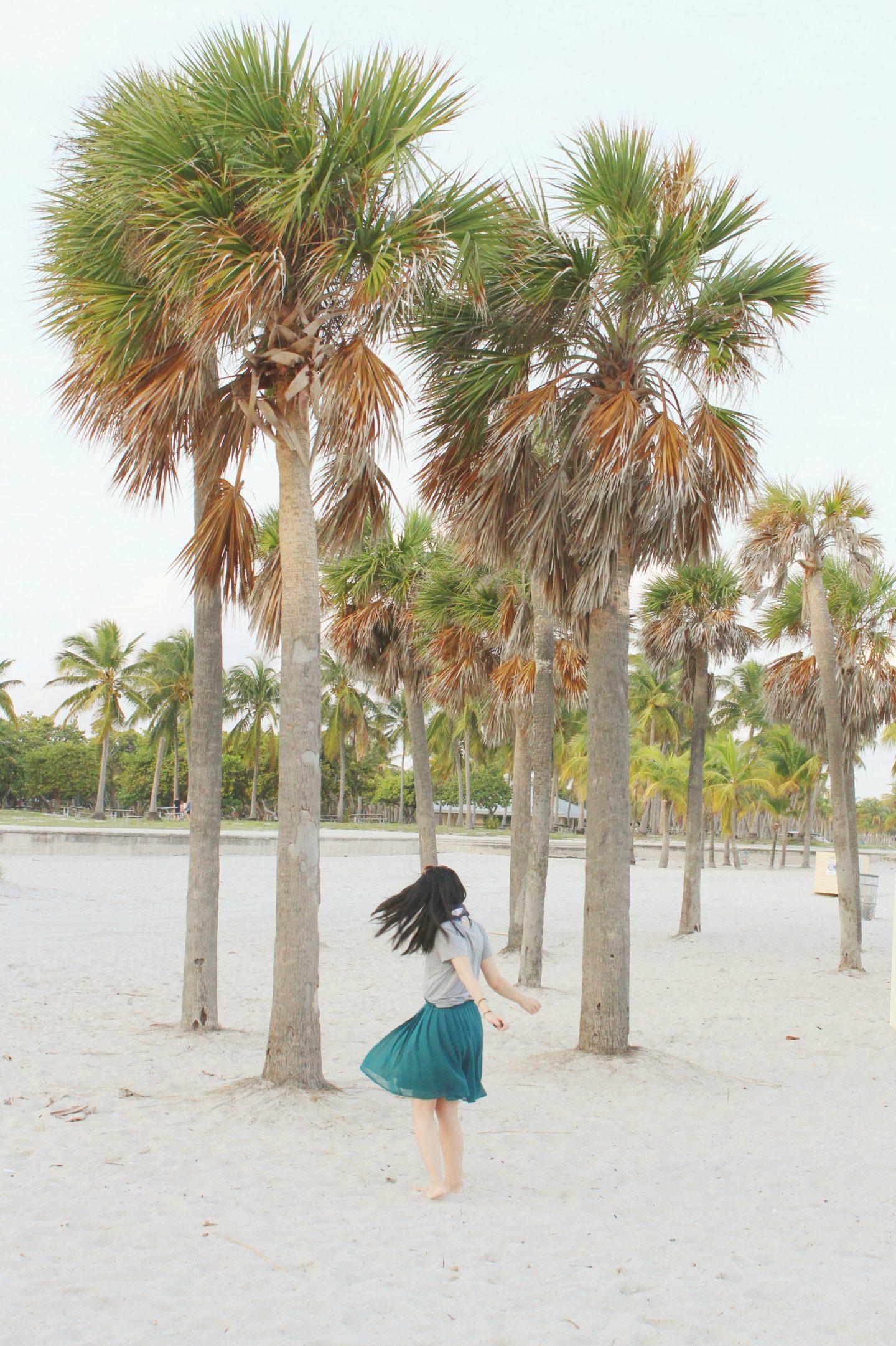 Miami travel guide key biscayne
