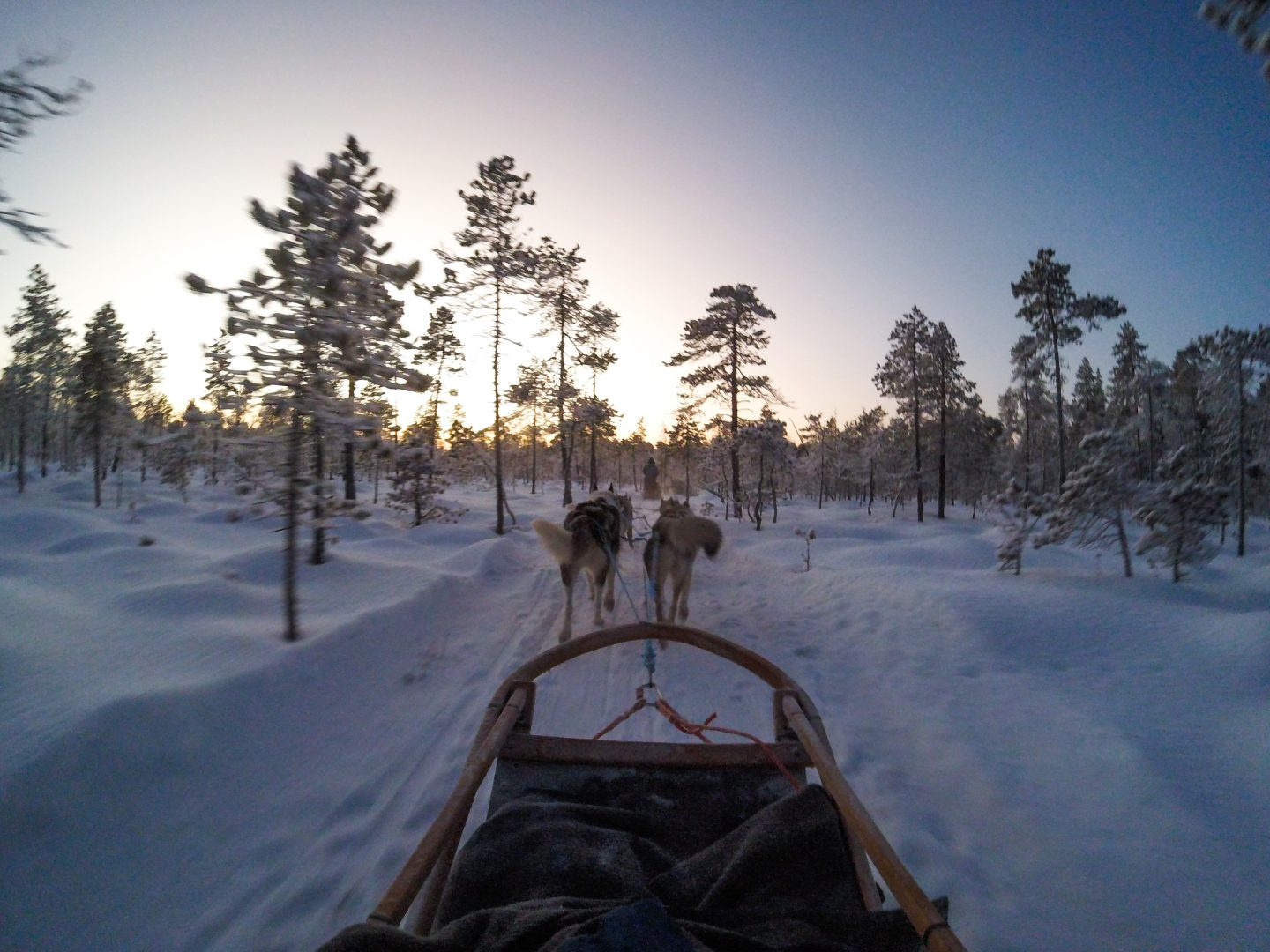 travel during winter