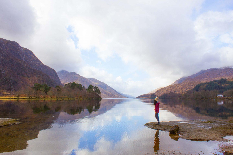 6 reasons why I love Scotland