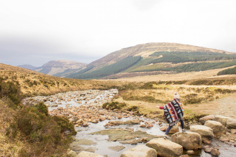 must see locations on the isle of skye - Fairy Pools, Scotland