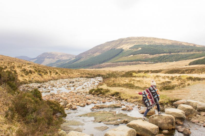 Isle of Skye photography locations - Fairy Pools, Scotland