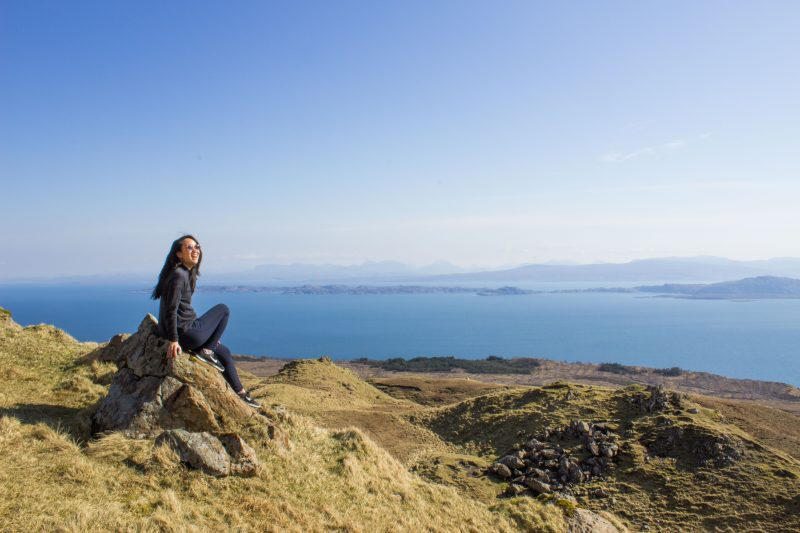 Isle of Skye photography locations - Old Man of Storr, Scotland