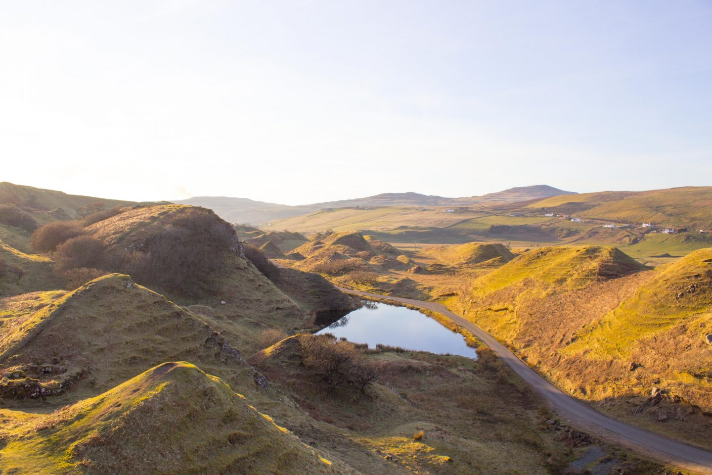 6 must-knows when driving on the Isle of Skye