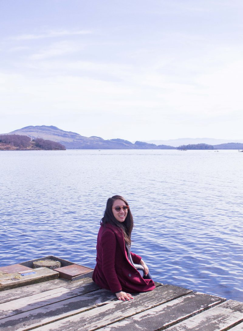 Free things to do in Glasgow - Loch Lomond