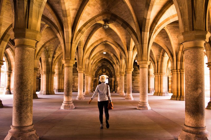 Free things to do in Glasgow - University of Glasgow