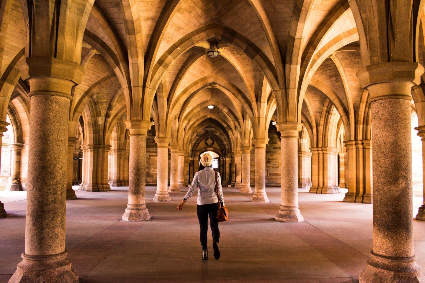 Glasgow on a budget - university of glasgow