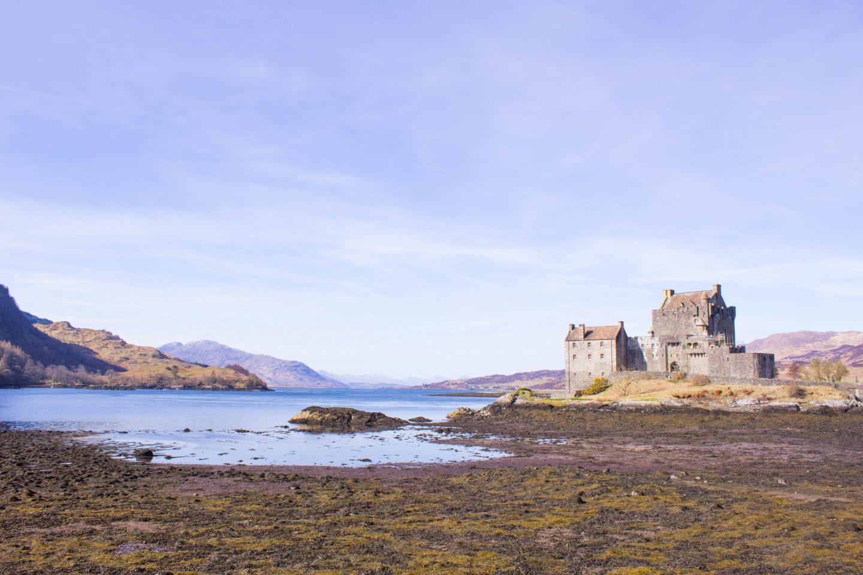 why I love Scotland