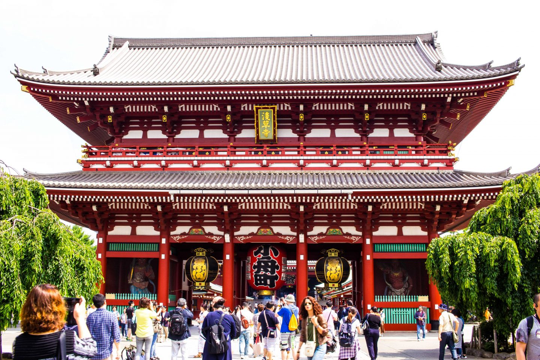 Asakusa Tokyo Day Trip Travel Tips 10