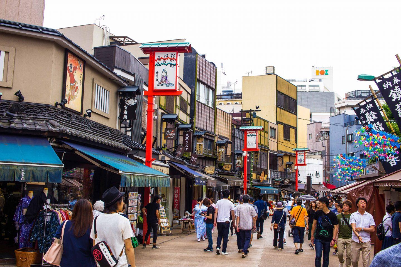 Asakusa Tokyo Day Trip Travel Tips 12