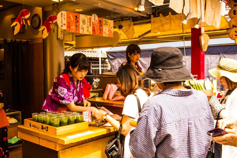 Asakusa Tokyo Day Trip Travel Tips 6