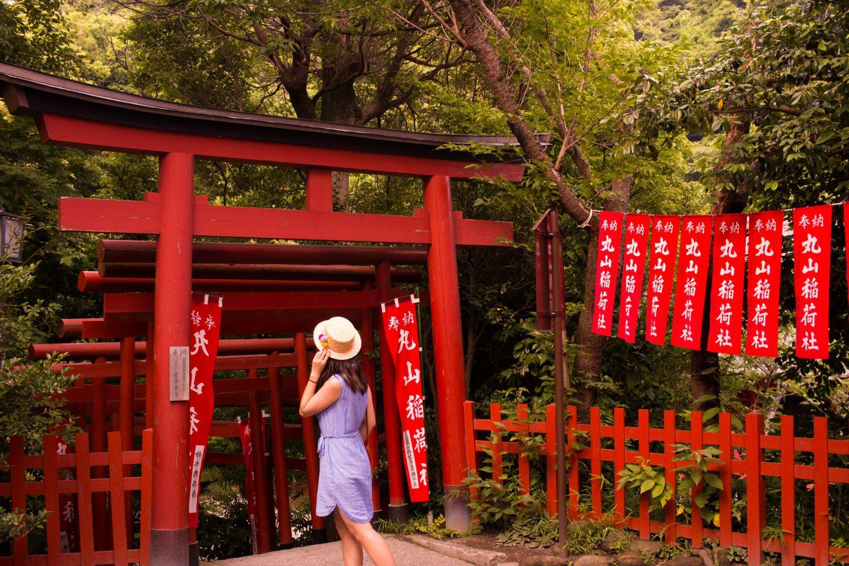Goshuin: The coolest Japanese souvenir