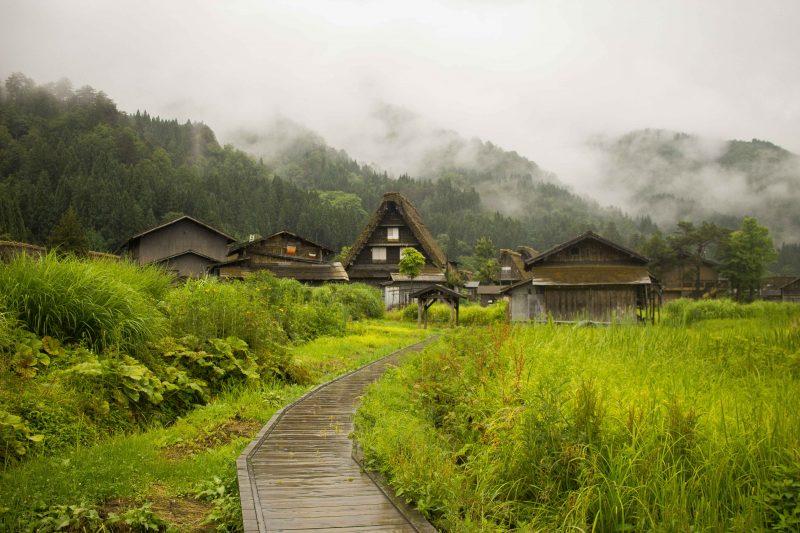 shirakawago travel tips