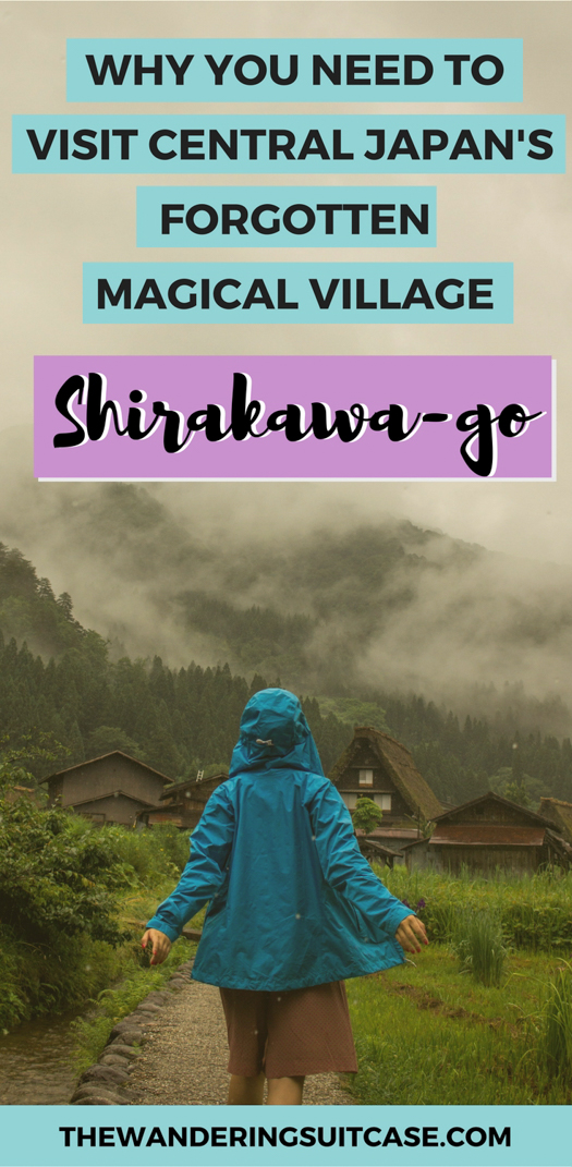 shirakawago travel tips