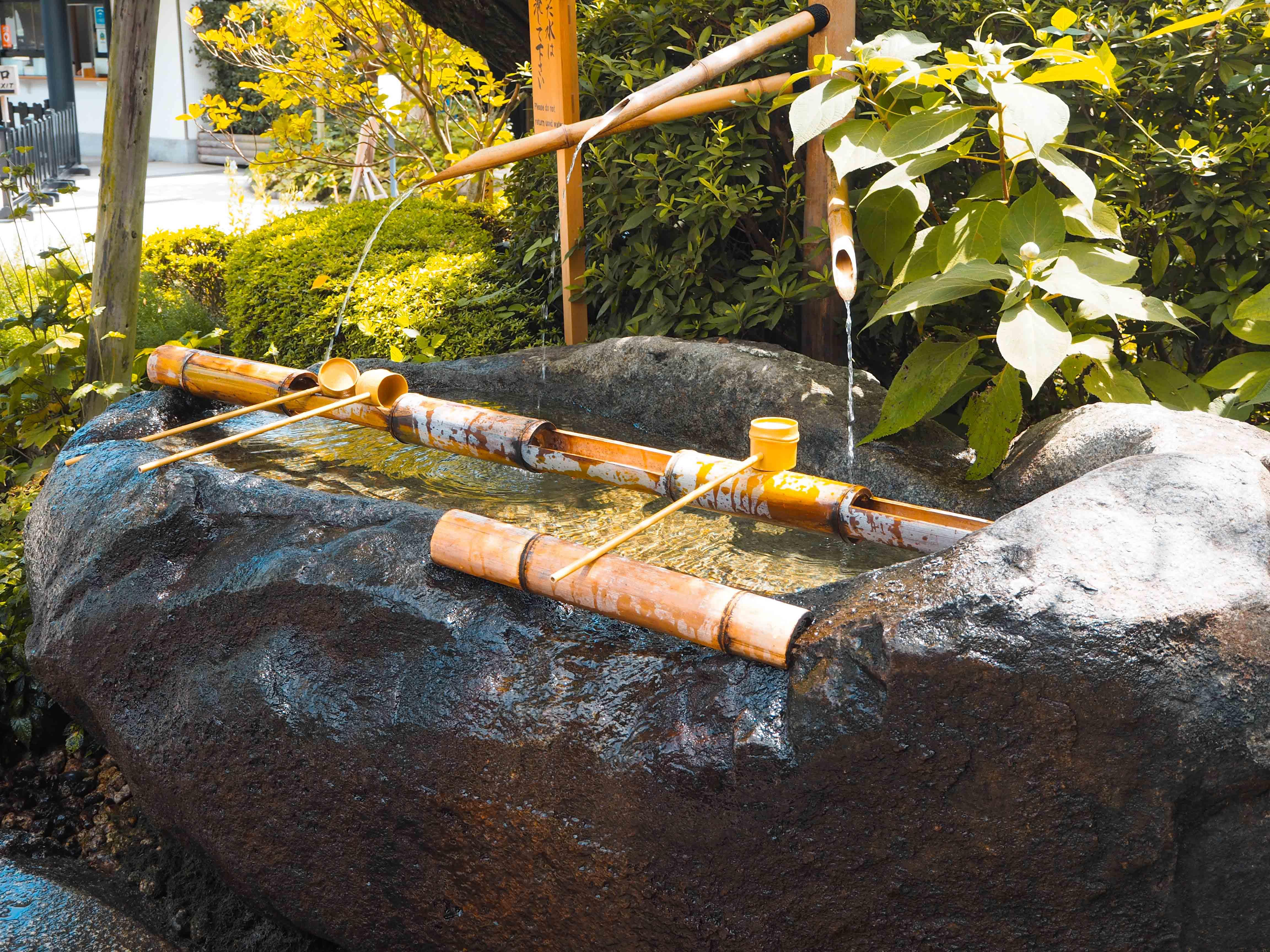 favorite places in Japan - Kamakura