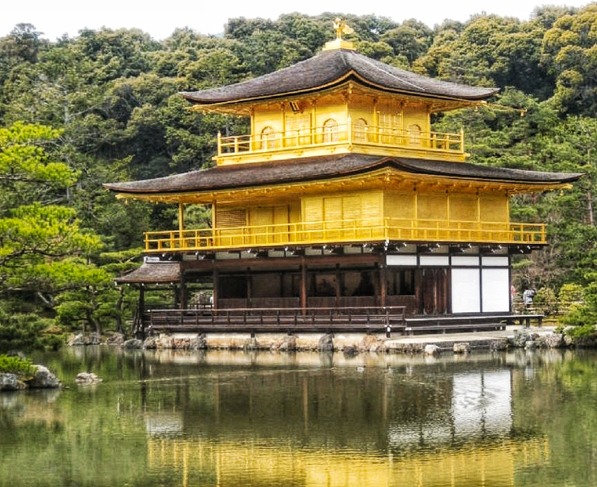 Favorite Places in Japan - Kyoto