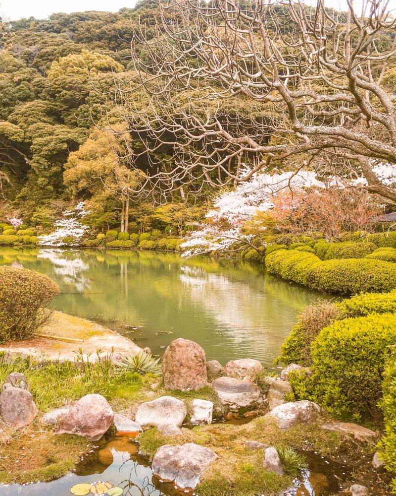 Favorite places in Japan - Beppu