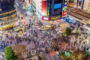 Japan packing list - tokyo
