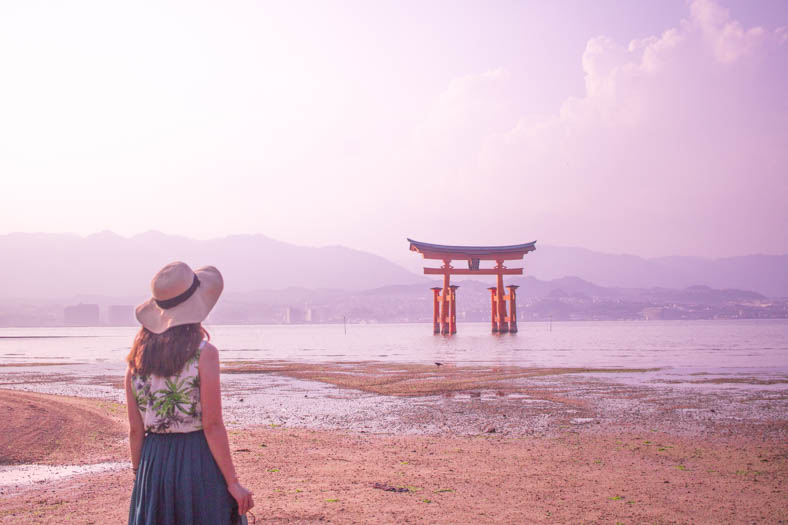 9 magical photos that will make you fall in love with Japan