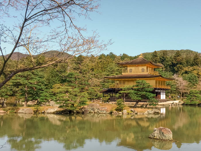 4 day Kyoto Itinerary