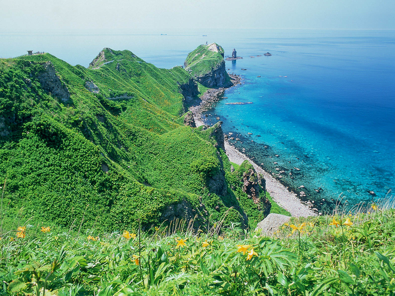 things to do in Hokkaido