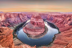 7 day southwest roadtrip - horseshoe bend