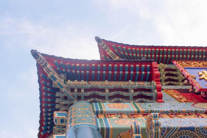off the beaten path in Japan - Yokohama Chinatown