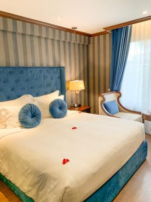 1 day in Hue - hotel