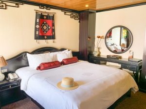 Halong bay alternative - room