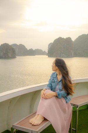 Packing List for Vietnam - bai tu long bay
