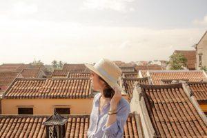 Packing List for Vietnam - hoi an