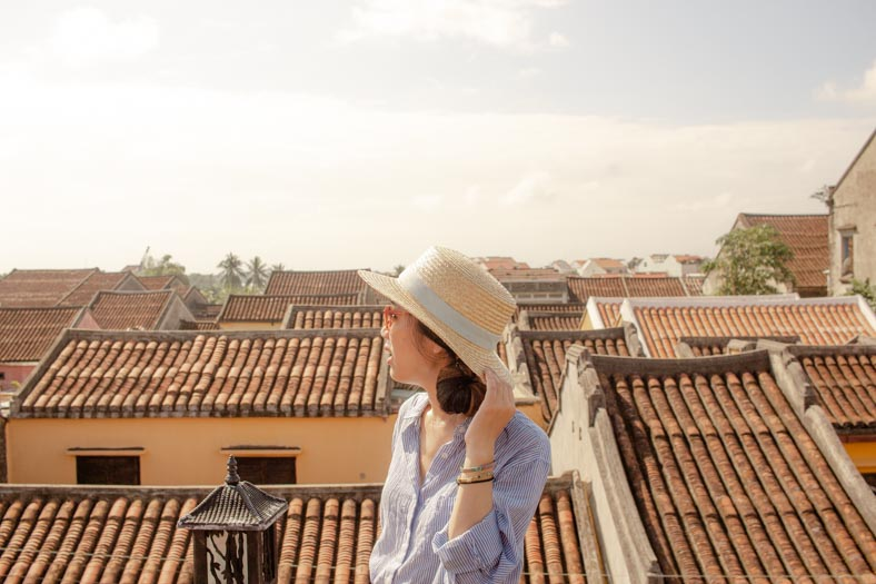 Packing List for Vietnam - hoi an