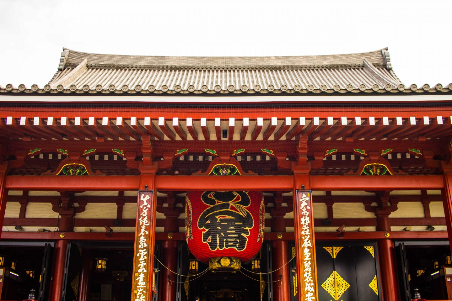 A quick trip to Tokyo: 2 day Tokyo Itinerary
