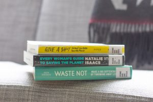 best zero waste books