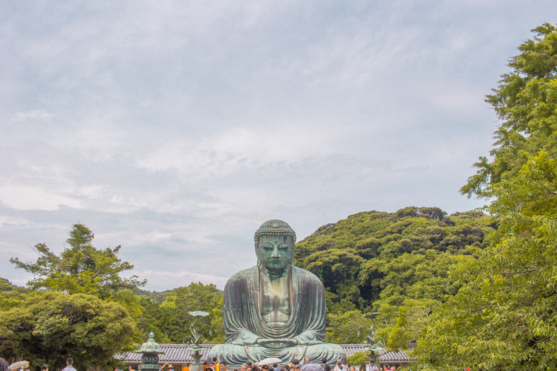 things to know before going to Japan - buddha temple