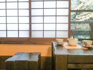 things to know before going to Japan - ryokan