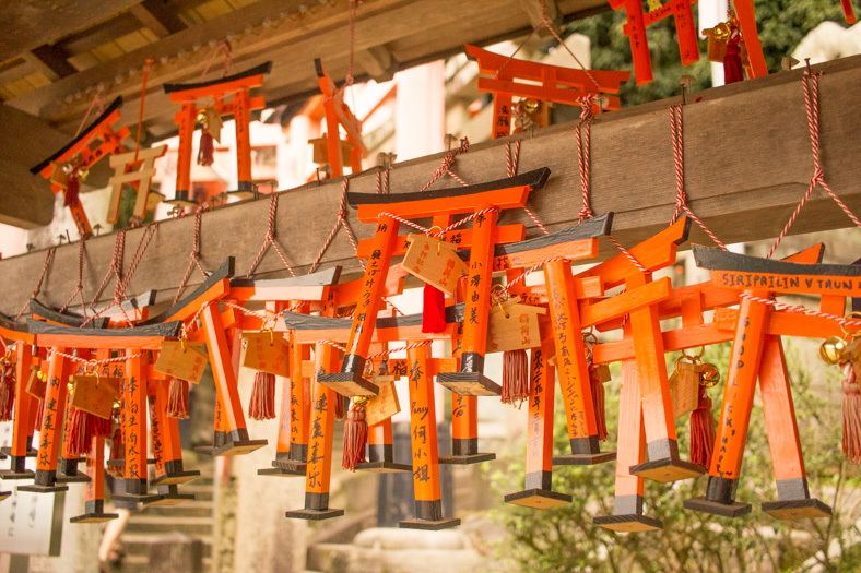 things to know before going to Japan - shrine