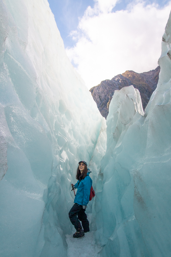 Instagram Spots in New Zealand's South Island - Franz Josef