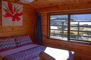 New Zealand on a budget - YHA Mt Cook