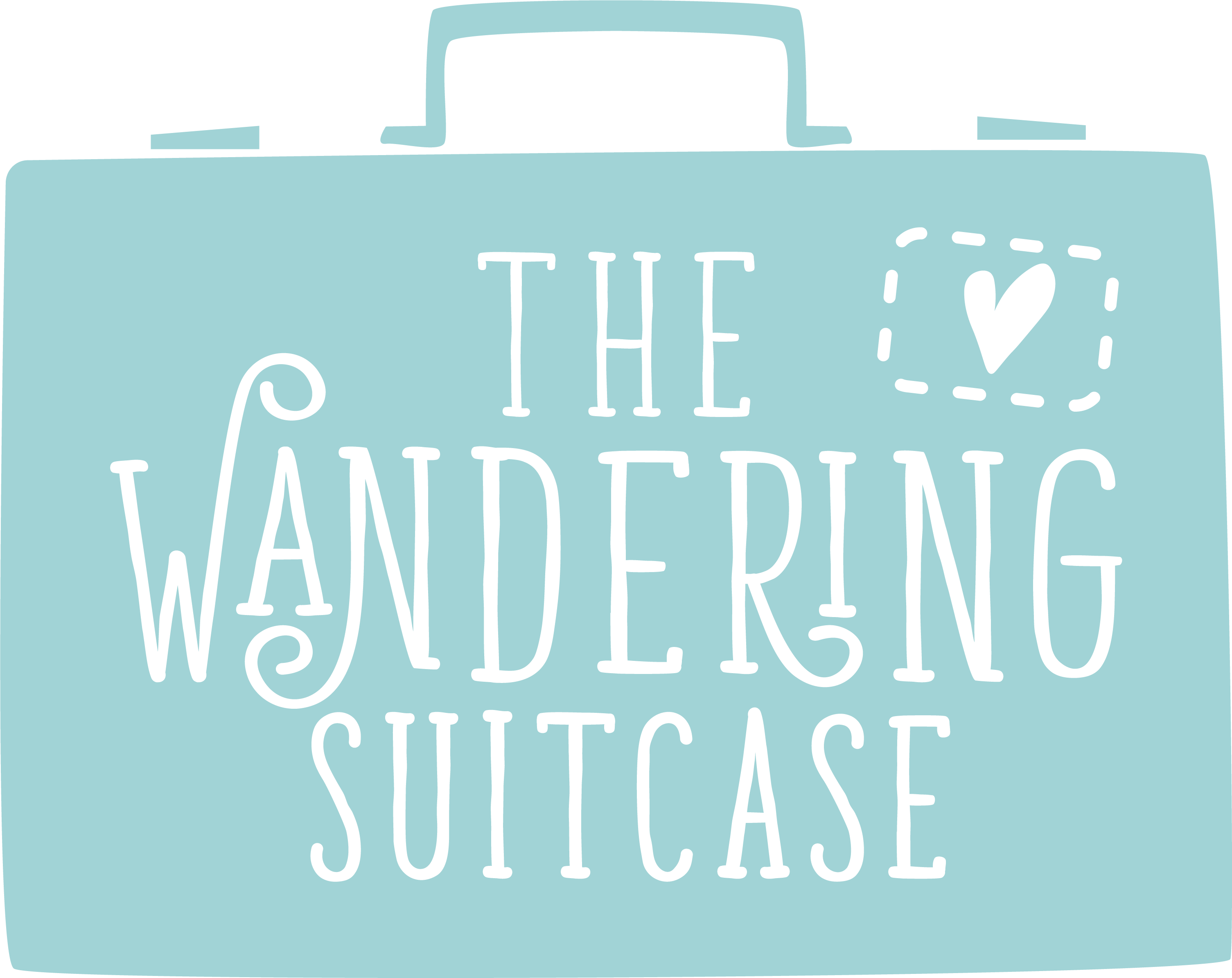 The Wandering Suitcase
