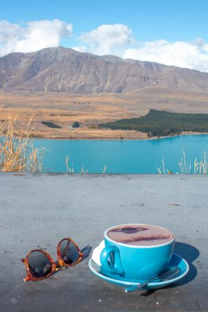 10-day new zealand south island itinerary - Astro cafe