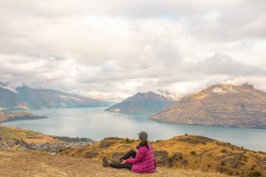 10-day new zealand south island itinerary - Queenstown