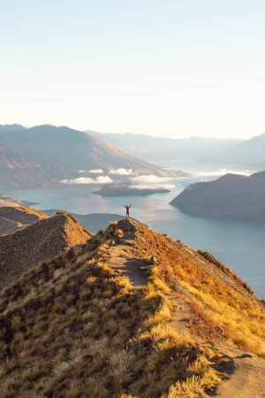 10-day new zealand south island itinerary - Aoraki