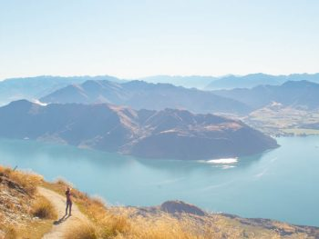 10-day new zealand south island itinerary - wanaka