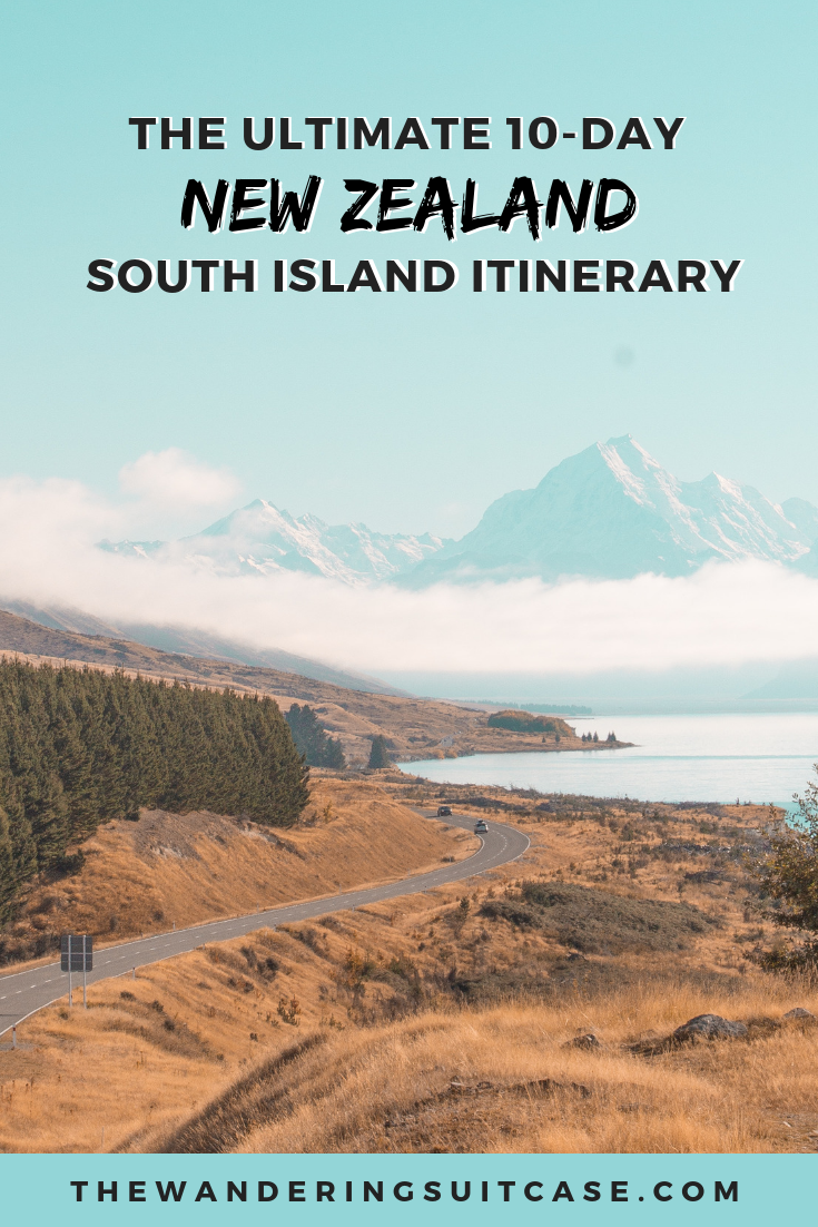 10-day new zealand south island itinerary1