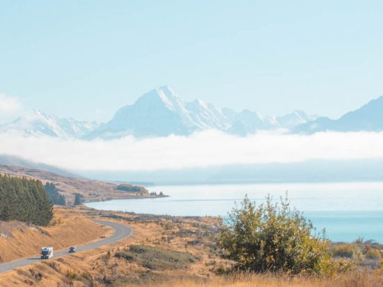 things to know before you go to New Zealand - Aoraki