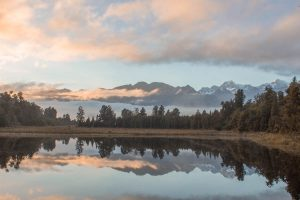 things to know before you go to New Zealand - Lake Matherson